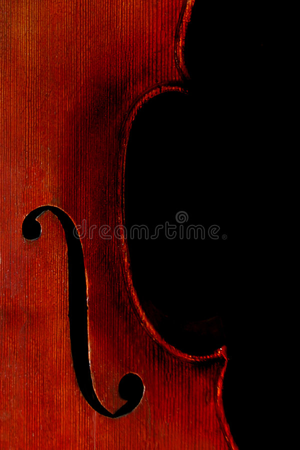Cello royalty-vrije stock fotografie