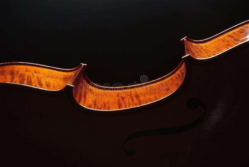 Cello lizenzfreie stockfotografie