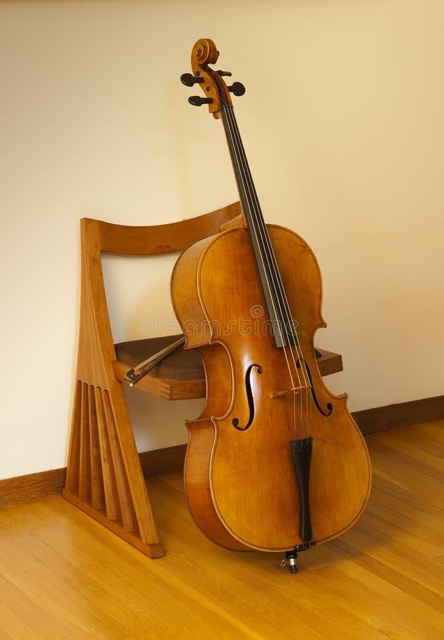 Cello stock foto