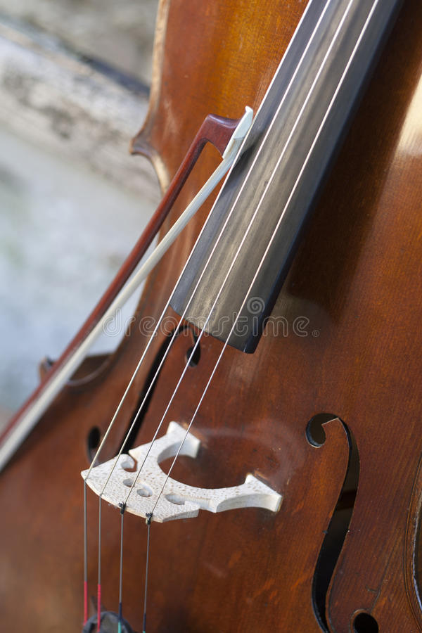 Download Cello stock image. Image of symphony, style, bass, maple - 25878071