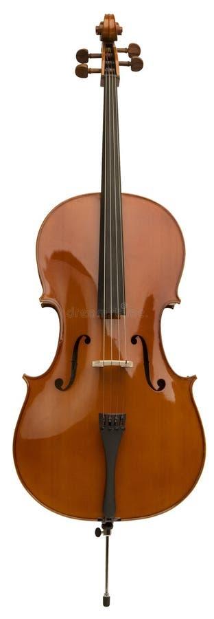 Cello lizenzfreies stockfoto