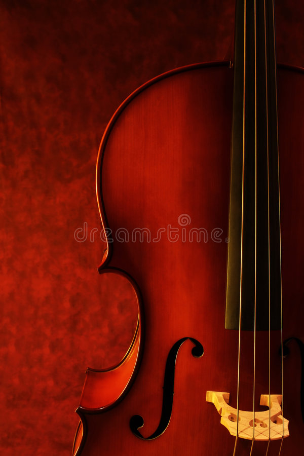 Cello stock afbeeldingen
