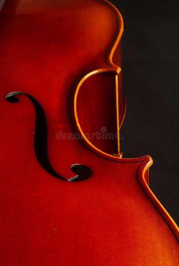 Cello royalty-vrije stock foto
