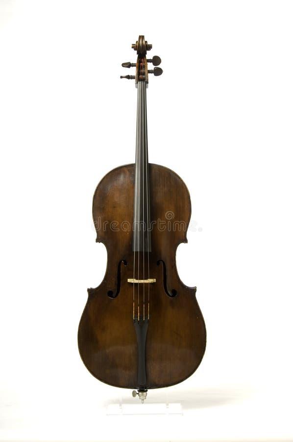 Free Cello Royalty Free Stock Photography - 5810247