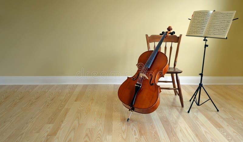 Download Cello concert or recital stock photo. Image of violin - 83718078