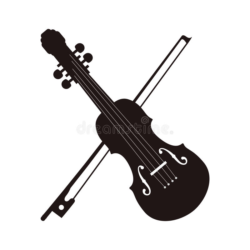 Download Cello String Instrument Music Icon Vector Graphic Stock