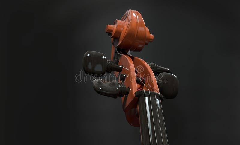 Cello, Violin Family, String Instrument, Musical Instrument