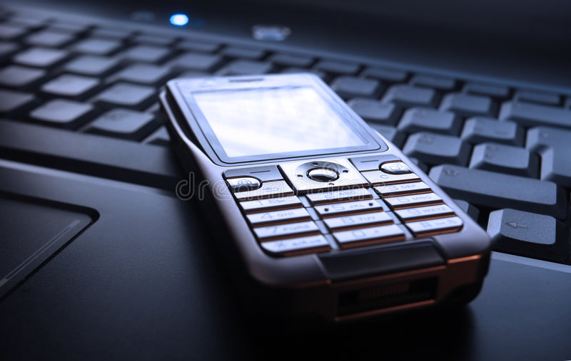 Download Cellphone Royalty Free Stock Photos - Image: 3686028