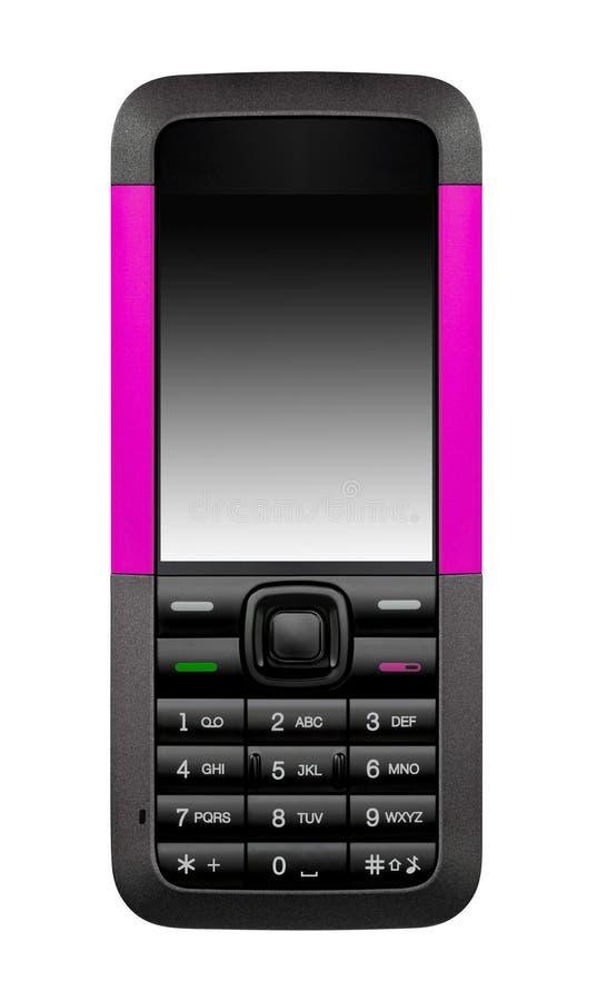 cellphone fotografia stock