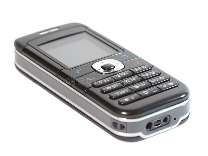 celltelefon arkivbilder