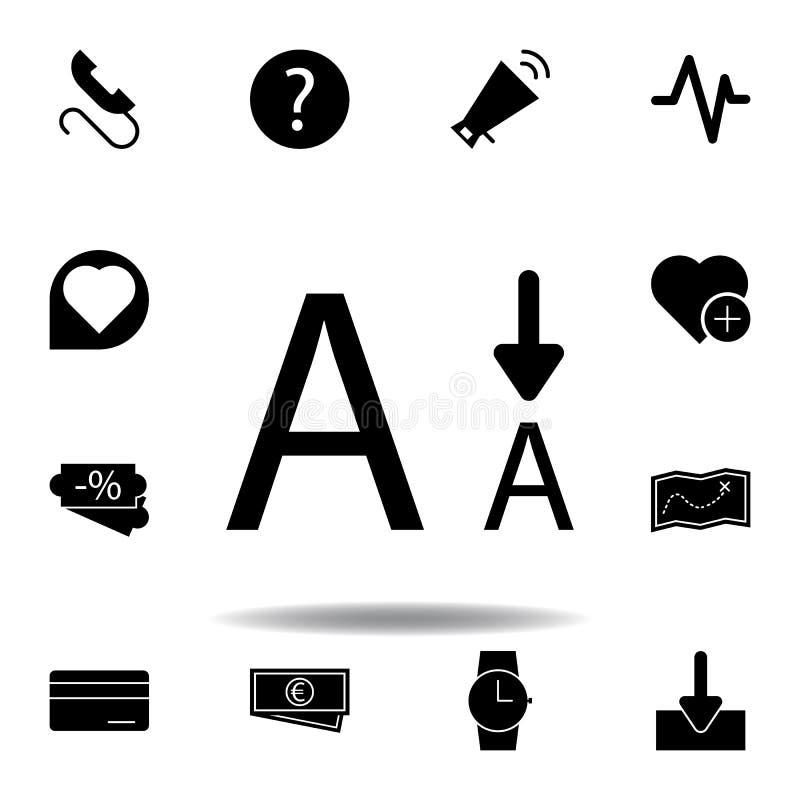 Cellula, icona del telefono I segni ed i simboli possono essere usati per il web, logo, app mobile, UI, UX illustrazione vettoriale