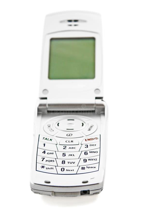Cellulaire telefoon 2 stock afbeelding