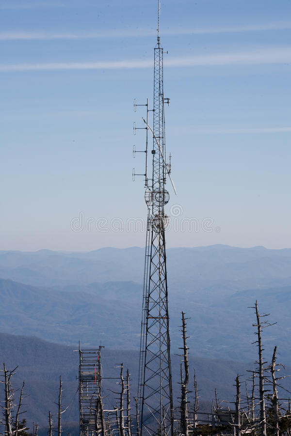 Download Cellular Tower Stock Photos - Image: 12941413
