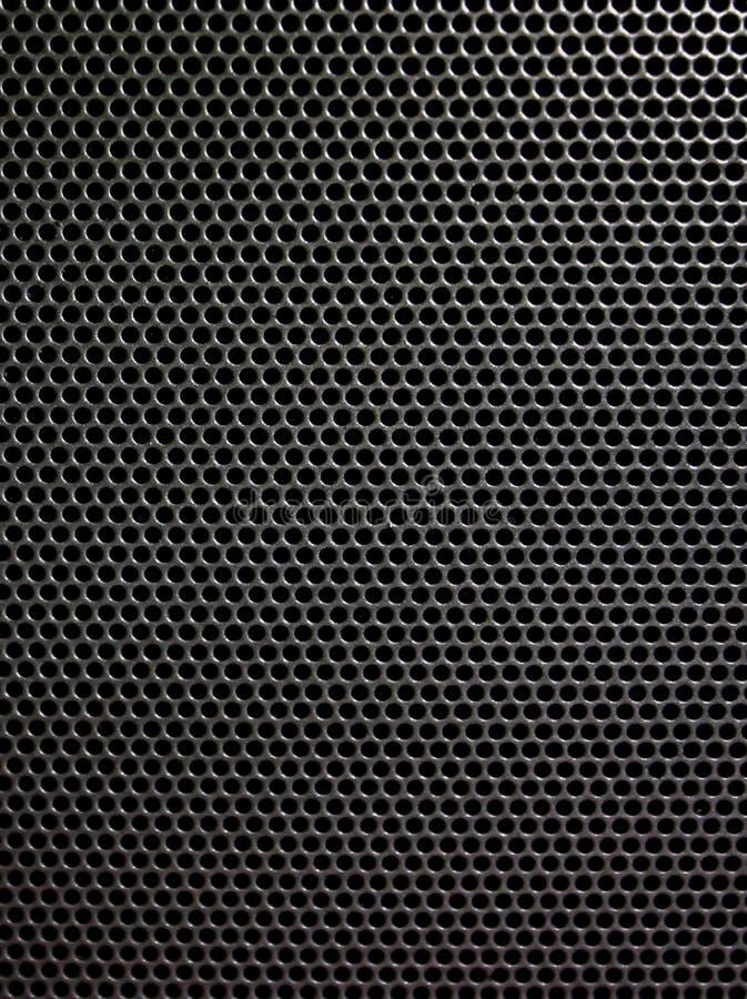 Cellules métalliques de texture photos libres de droits