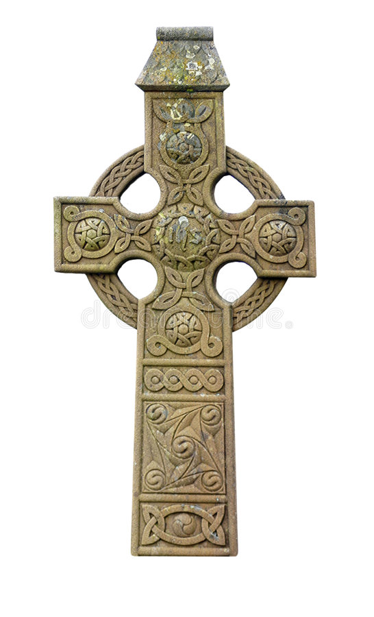 Download Celtic cross stock image. Image of spirituality, christianity - 7251497
