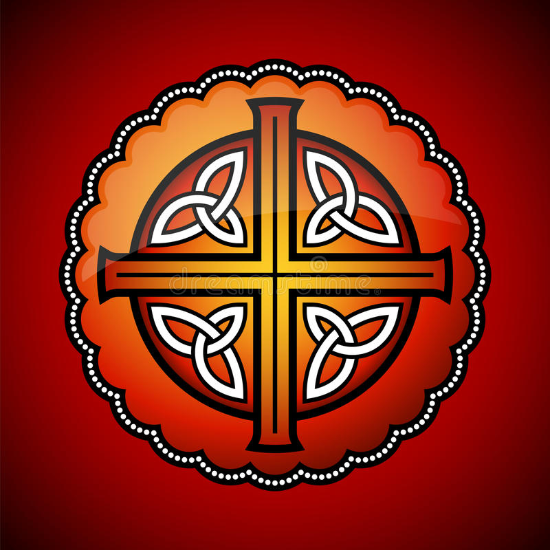 Download Celtic Emblem Royalty Free Stock Photos - Image: 33982958
