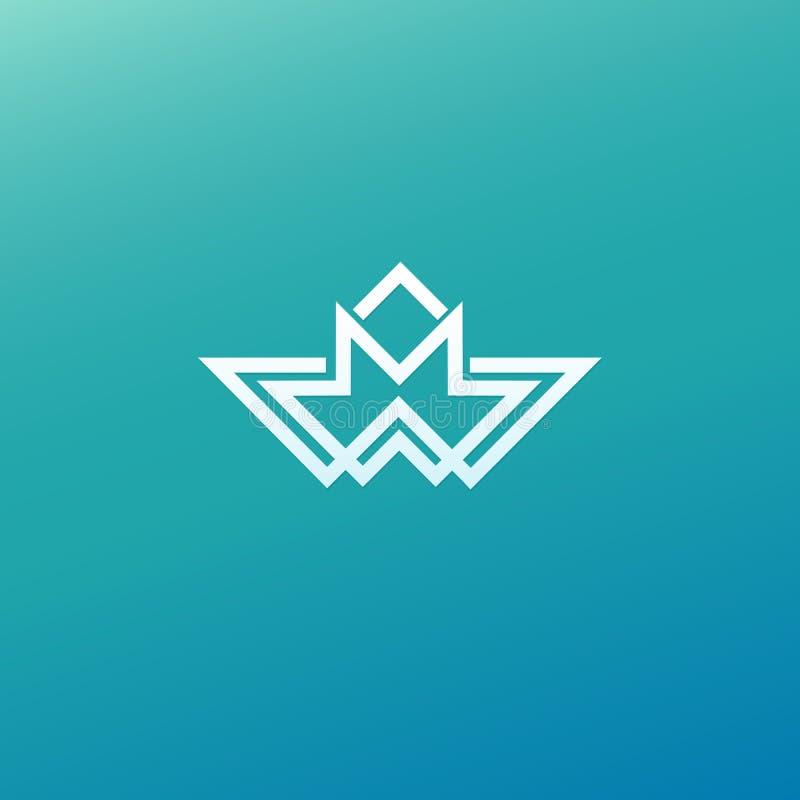 Celtic knot vector. Ornamental tattoo symbol. Luxury circle retro emblem.Traditional scottish vector logo. Simple Line Art Ornate stock illustration