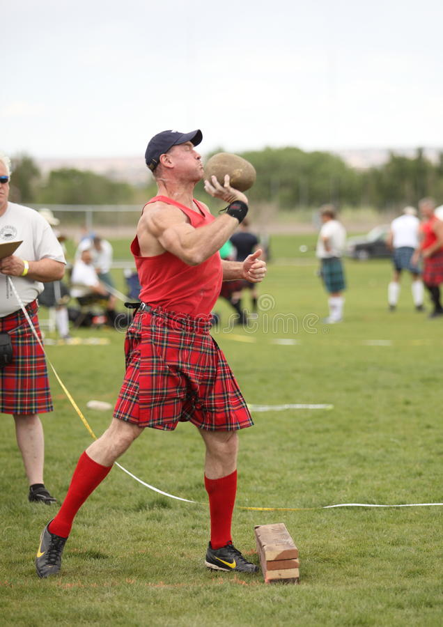 Download Celtic Man Stone Put Event editorial image. Image of celebration - 31080750