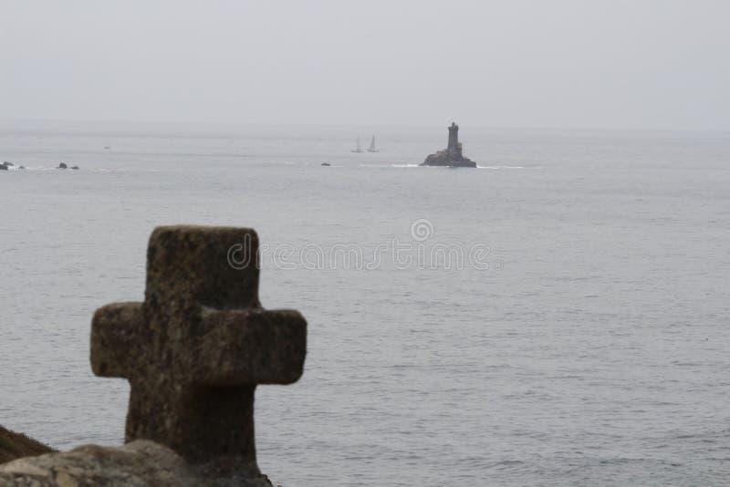 Celtic Sea stock image