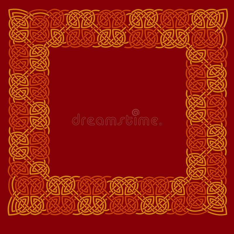Download Celts ornament stock vector. Illustration of obfuscated - 22945724