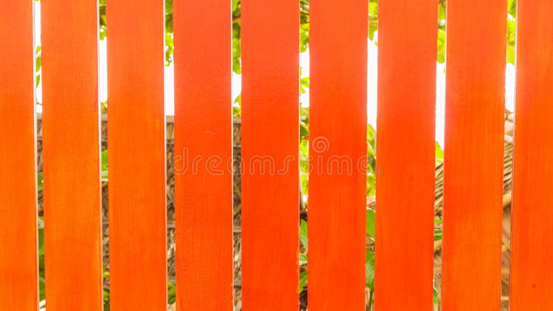 Cement board plank fence background royalty free stock image