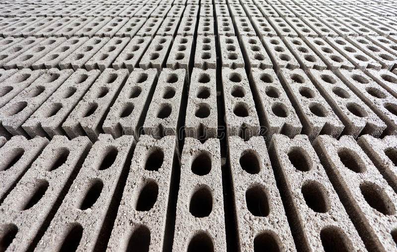 Download Cement bricks stock image. Image of cement, material - 24487763