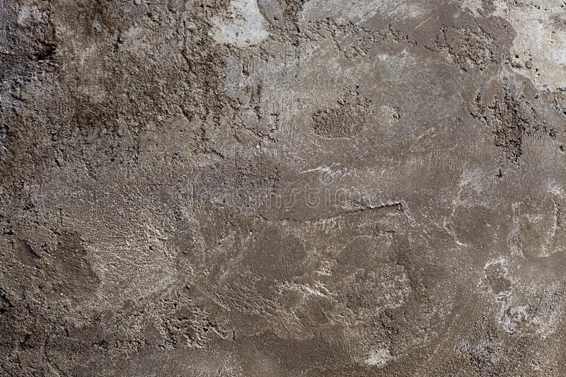 Cement mortar wall texture background royalty free stock photography