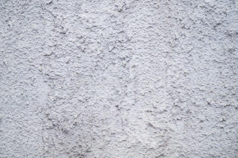 Cement plaster fur coat. royalty free stock photo