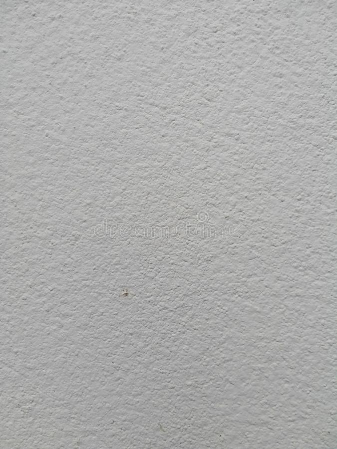 Cement texture white color wall background. Cement, texture, white, color, wall, background royalty free stock image