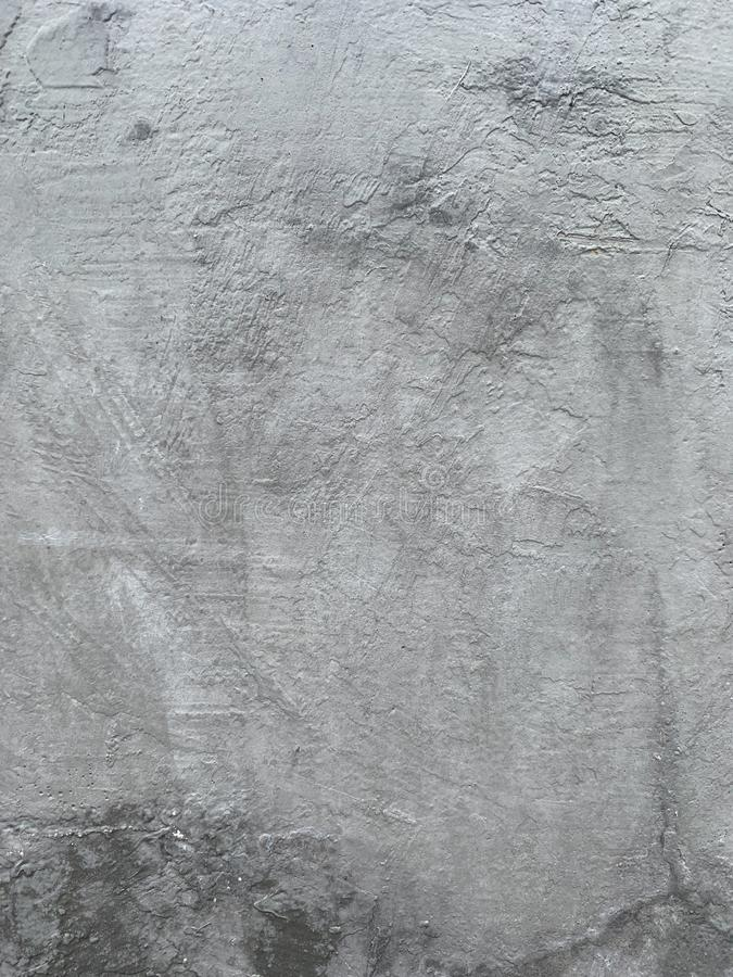 The cement wall background texture royalty free stock image