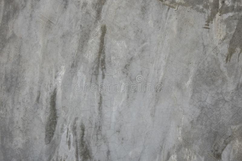 Cement wall concrete polished texture background. Loft style royalty free stock image
