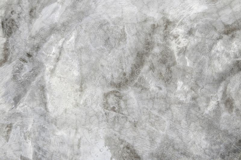 Cement wall concrete polished texture background. Loft style stock photo