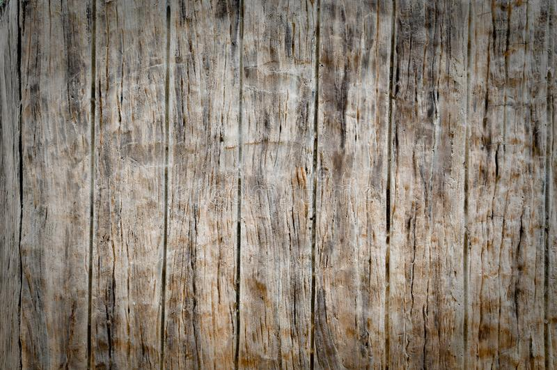 Download Cement Wall Imitate Wood Stock Image - Image: 25133911