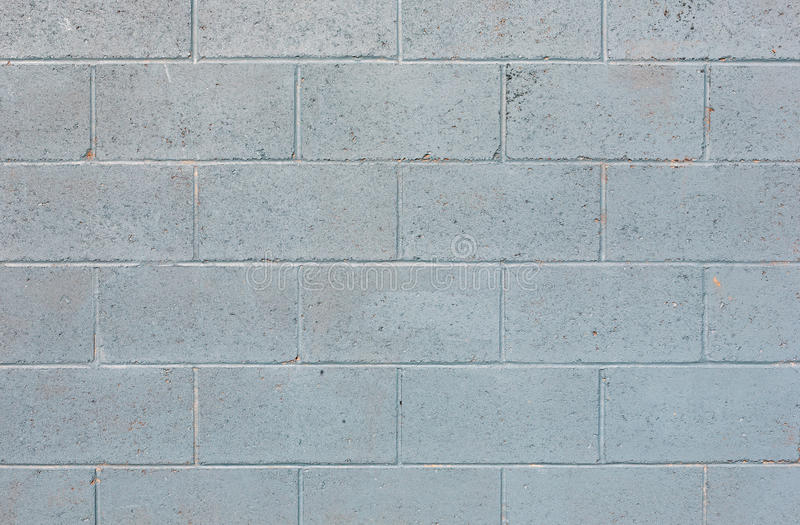 Cement Wall. Texture - grungy cement block wall background royalty free stock photos