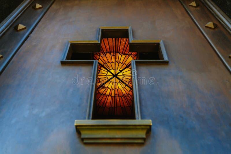 Cementerio de Recolet en las ciudades de Buenos Aires El lugar del entierro de muchas argentinas famosas Se reconocen algunos ent fotografía de archivo libre de regalías