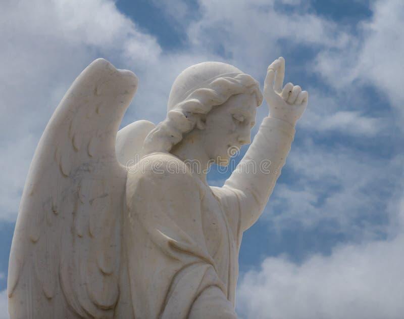Cementerio de Scharloo fotos de archivo libres de regalías