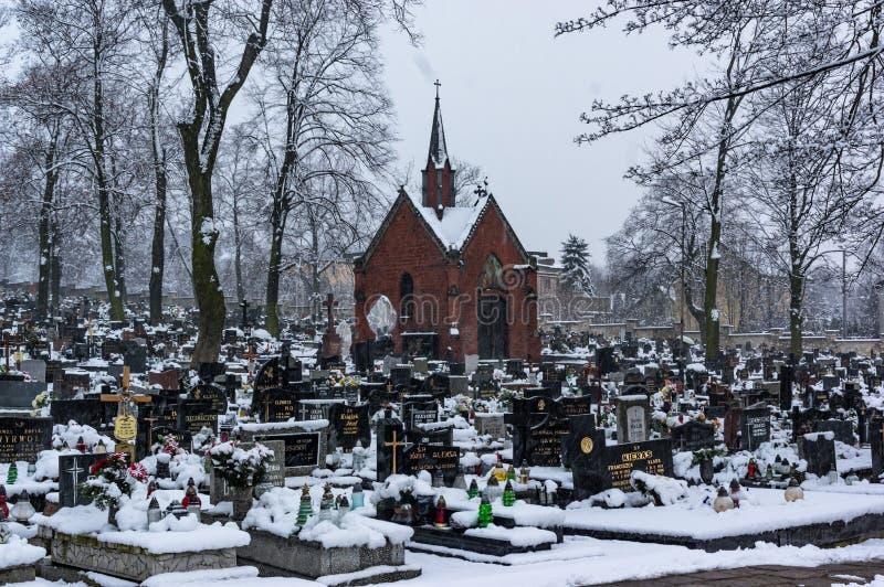 Cementery στοκ φωτογραφία με δικαίωμα ελεύθερης χρήσης