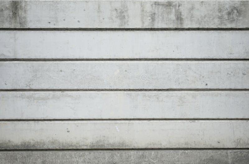 Cemento della parete all'aperto fotografia stock libera da diritti
