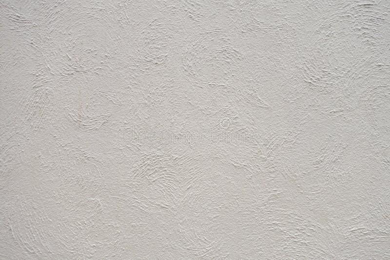 Cemento dello stucco di struttura del fondo dell'estratto della muratura fotografia stock libera da diritti