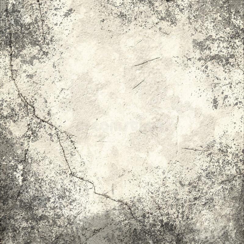 cementowa ściana