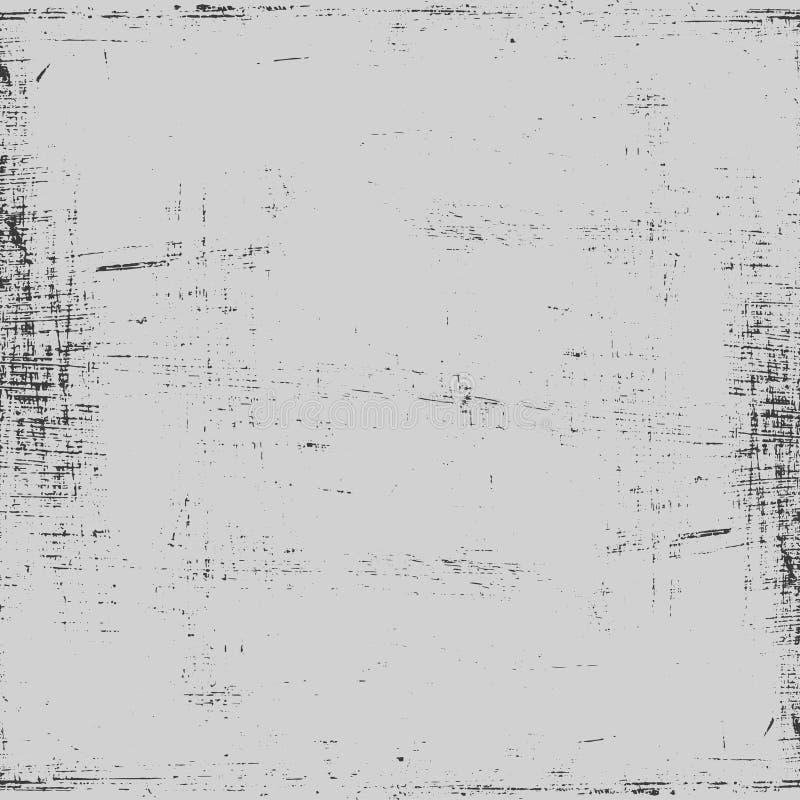 Cementowa ścienna tekstura dla z tłem, wektor ilustracja wektor