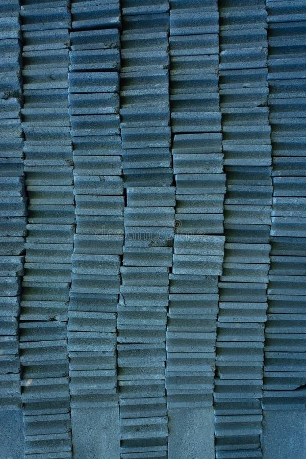 Cementowa blokowa tekstura fotografia stock