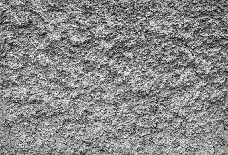 Cementowa tynk ściana fotografia stock