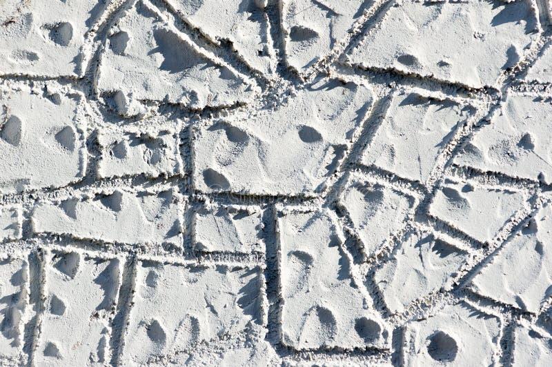 Cementowe tekstury obrazy stock