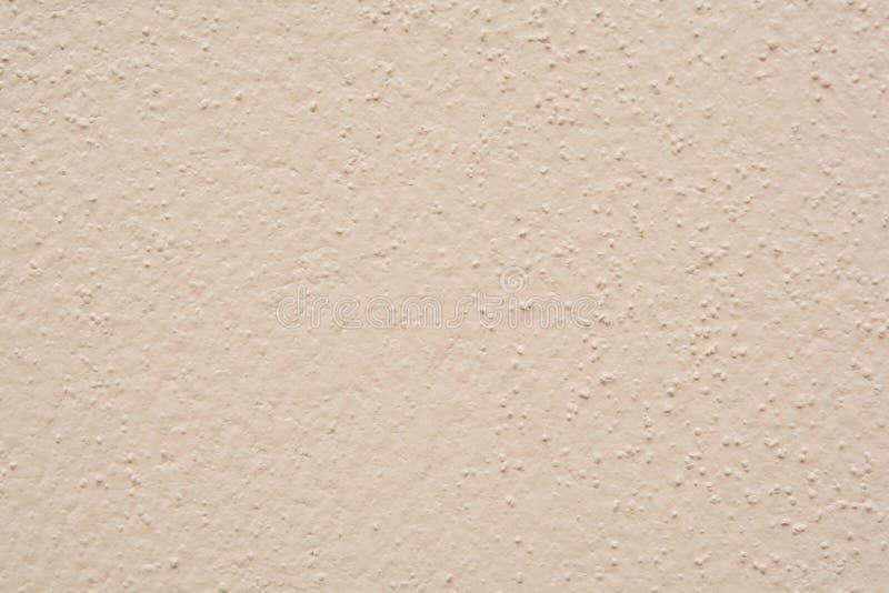Cementowy ściana beżu pudełko obrazy royalty free