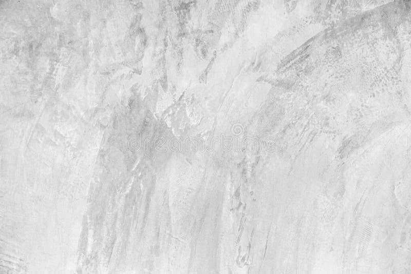 Cementv?ggtextur royaltyfri bild