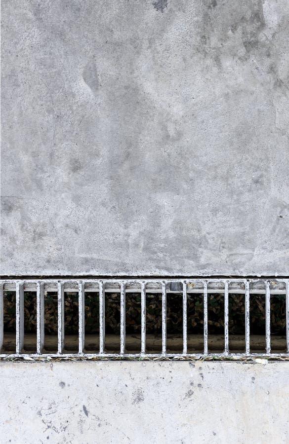 Cementvloer royalty-vrije stock foto