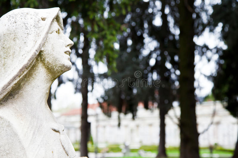 Download Cemetary Architectures - Europe Stock Image - Image of face, artistic: 39506743
