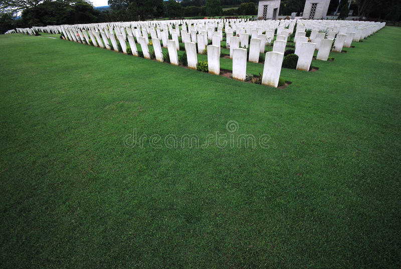 Download Cemetery stock photo. Image of land, buried, glory, wide - 21956278