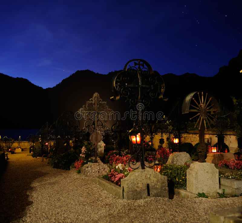 Download Cemetery Royalty Free Stock Photos - Image: 22788318